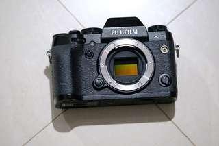 Fujifilm XT1 bukan XT2 XT3 XT20 XT10 XT30 NEGO