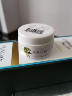 🚚 Farmacy Green Clean Cleansing Balm