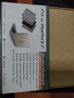 🚚 Ipad pro wireless keyboard