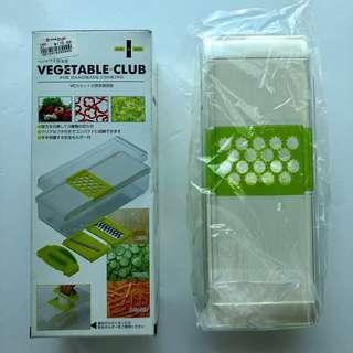 🆕 Healthy vegetable grater