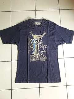 Tshirt Batik Keris