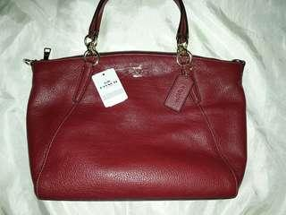 Coach Bag Small Kelsey