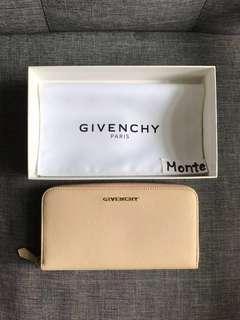Givenchy Pandora Long Wallet
