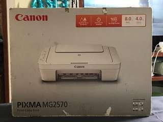 Printer CANON PIXMAMG2570