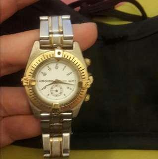 Jam Tangan Guess authentic