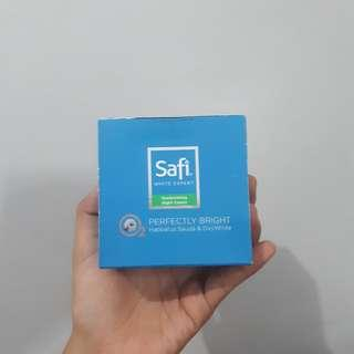 SAFI  White Expert Night Cream