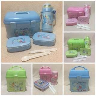 Chef's Classic Lunch Box