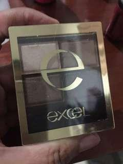 Eye Shadow excel dr jepang