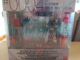 Gundam Fix #0004 RX-78 高達