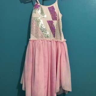 Cotton On Kids Tulle dress