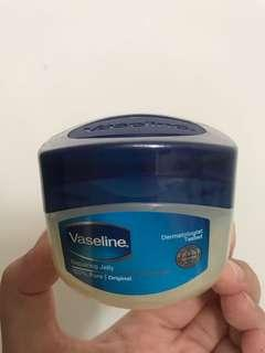 Vaseline Petroleum Jelly 50ml