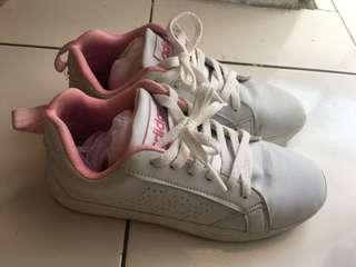 Sepatu adidas pink uk 36