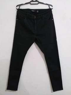 Jeans denim merk bershka