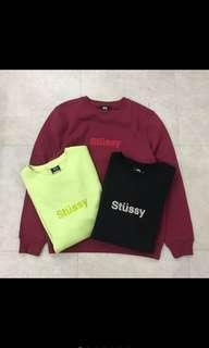 🚚 Stussy