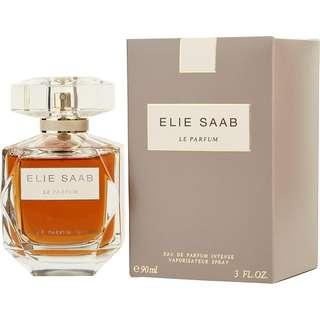Sensual Elie Sab La Perfume Intense