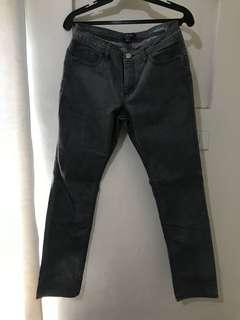 For Me skinny gray Jeans size M