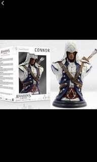 Ubicollectibles Assassins Creed Conner Bust