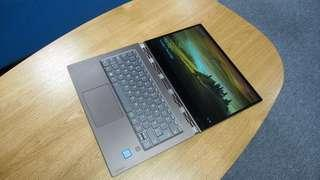 Lenovo Yoga 920 i7 high spec