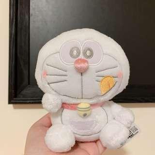 Doraemon plush winter collection
