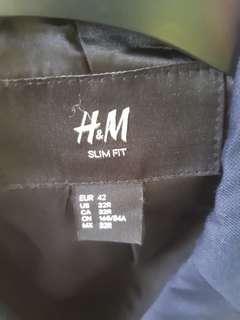 JAS H&M