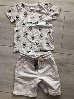🚚 Baby / toddler Clothes