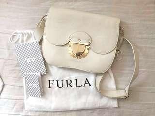 Furla Shoulder Crossbody Bag