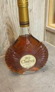 法國名酒chabot xo