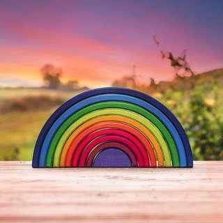 Grimm's 12 Rainbow