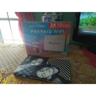 Globe at Home Prepaid Wi-Fi