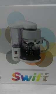 🚚 美式咖啡機5杯份