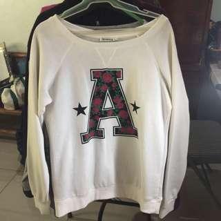 "TERRANOVA ""A"" Sweatshirt"
