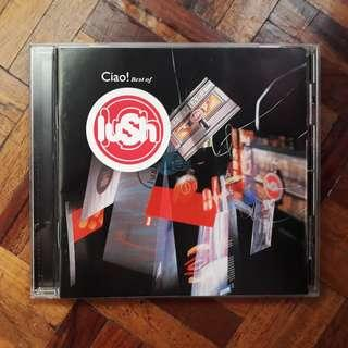 Ciao! Best Of Lush CD