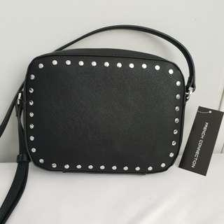 French Connection FCUK Sling bag with adjustable strap
