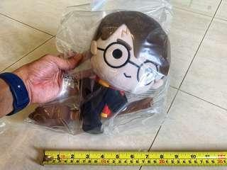 🚚 Harry Potter Series Plushies with Bag