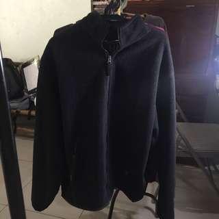 GAP Black Fleece Jacket