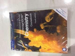 Cambridge IGCSE Coursebook Fourth Edition