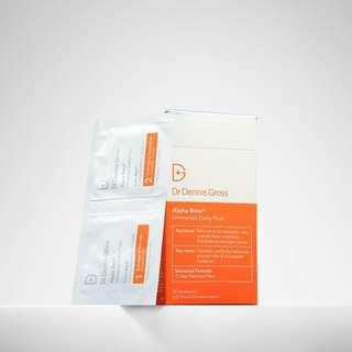 Dr Dennis Gross Universal Daily Peel (19 packets)