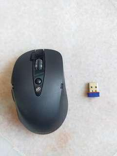 A4tech G10-660L Multipurpose Wireless Gaming Presenter Professional Mouse #SpareForFix
