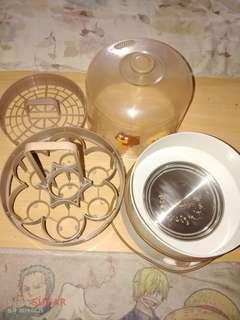 🚚 消毒鍋