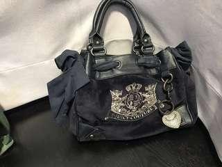 Juicy Couture Bag 手挽袋