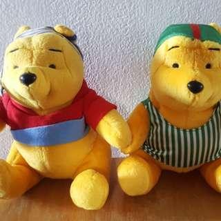 Brand new Winnie the Pooh set (Design 3)