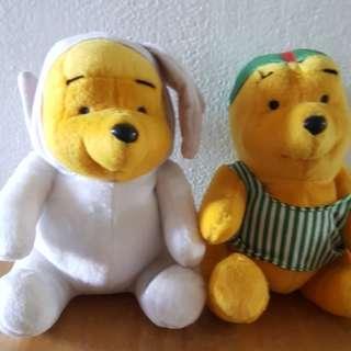 Brand new Winnie the Pooh set (Design 5)