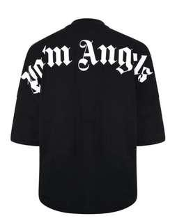 🚚 PO for Palm Angels Logo Tee