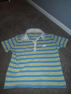 Striped t-shirt Size S