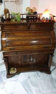 Antique Deco Table