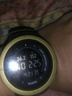 Jam tangan Suunto core