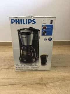 Philips 咖啡機
