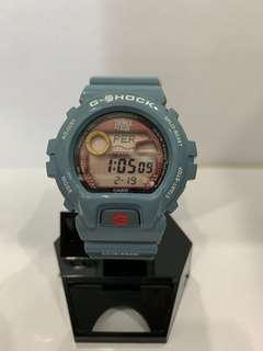 G-Shock GLX-6900X @ Bettleship