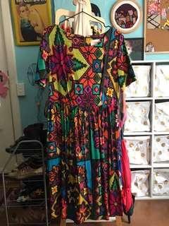 OBUS ISTORIYA DRESS SIZE 2