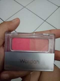 Blush On Wardah C